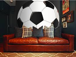 Full Size Of Bedroomsoccer Room Decor Australia Sports Bedroom Themes Hockey Teen Soccer Large
