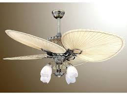 palm frond ceiling fan ceiling palm leaf ceiling fan with light
