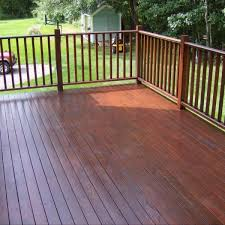 Wood Decking Boards by Mahogany Wood Decking Installation Boston Ma Capital Construction