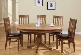 Round Dining Room Table And Chairsluxuryroomdecor