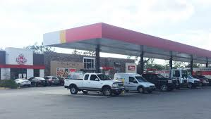 100 Truck Stops In New Mexico Pilot Express In Works Near I295 Port Jax Daily Record