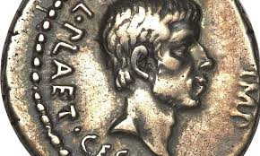 Hail Caesar Killers Ides Of March Silver Coin Set To Fetch GBP300000 At Auction