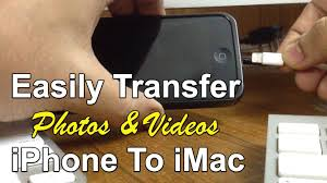 How To Transfer s & Videos From Iphone iPad To Mac Easily