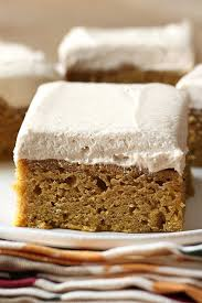 Pumpkin Cake Mix Bars by 15 Easy Pumpkin Bars Best Recipes For Fall Pumpkin Bars