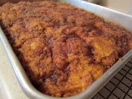 Easy Pumpkin Desserts by Pumpkin