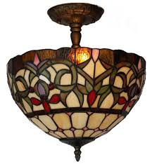 Qvc Tiffany Lamps Uk by Glass Lamps Stunning Tiffany Style Lamps Tiffany Style Table