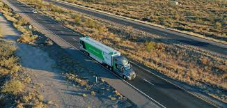 100 Self Moving Trucks UPS Has Been Cargo With Driving For