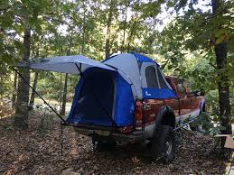 Average Midwest Outdoorsman: The Napier Sportz Truck Tent 57 Series ...