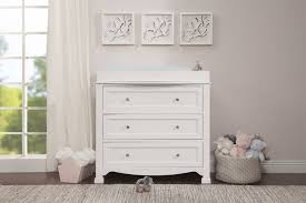 Davinci Kalani Dresser Chestnut by Davinci Kalani 6 Drawer Double Wide Dresser White Walmart Com