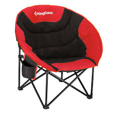 Kingcamp Moon Saucer Folding Camping Chair With Carry Bag | Wayfair Buy 10t Quickfold Plus Mobile Camping Chair With Footrest Very Fishing Chair Folding Camping Chairs Ultra Lweight Beach Baby Kids Camp Matching Tote Bag Walmartcom Reliancer Portable Bpacking Carry Bag Soccer Mom Black Kingcamp Moon Saucer Ebay Settle Drinks Holder Trespass Eu Costway Adjustable Alinum Seat Kijaro Dual Lock World Branson Navy Striped Folding Drinks Holder