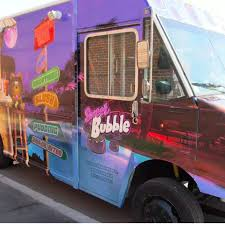 Sweet Bubble - Boston Food Trucks - Roaming Hunger
