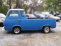 100 Ford Econoline Truck Loughmiller Motors