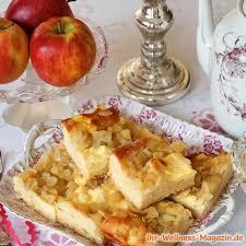 low carb apfel rührkuchen mit vanillepudding rezept ohne