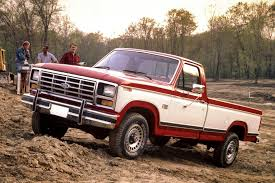 Evolution Of The Ford F-Series | AutoTRADER.ca
