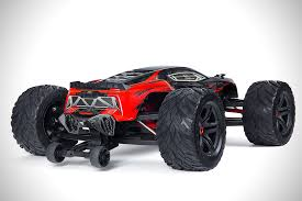 Arrma Fazon 6S BLX RC Monster Truck | HiConsumption Custom Jeep Jk Wrangler Unlimited Hardbody Scale Rc Truck Video Video Dailymotion Big Rc Truck Action Tipos De Cancer Flying Trucks In The Philippines Adventures Scale Trucks 5 Waterproof Under Water Trucks At Leyland Scotty555babe Home Facebook Top 10 Rock Crawlers Of 2019 Review Proline Profusion Sc 44 Squid Car And Event Coverage Show Me Scalers Challenge Traxxas Trx4 Bronco Scale Trail Crawler 4x4 Cheap Drift Cars Find Deals On Line Mercedes Benz Actros Slt 8x4 U With Loop