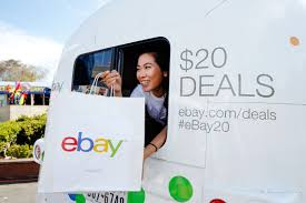 100 Service Trucks For Sale On Ebay EBay Is Doubling Down On Its Advertising Business Just Like Amazon