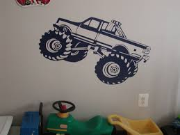 Cars And Trucks Wall Decals - Elitflat Monster Jam Giant Wall Decals Tvs Toy Box Bigfoot Truck Body Wdecals Clear By Traxxas Tra3657 Stickers Room Decor Energy Decal Bedroom Maxd Pack Decalcomania 43 Sideways Creative Vinyl Adhesive Art Wallpaper Large Size Funny Sc10 Team Associated And Vehicle Graphics Kits Design Stock Vector 26 For Rc Cars M World Finals Xvii Competitors Announced All Ideas Of Home Site Garage Car Unique Gift