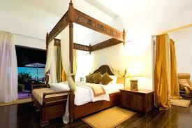 la chambre port louis la chambre port louis suite alizee avec grand lit baldaquin