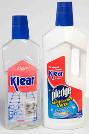 Pledge Floor Care Multi Surface Finish Future by George Dent Model Maker Klear Ing Things Up