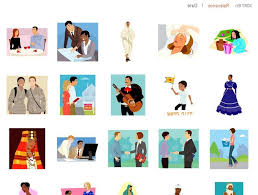 other images from the same style office clipart gallery 751 567
