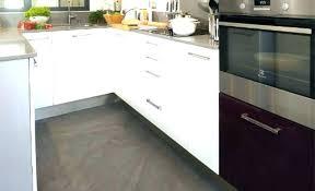 sol vinyle cuisine sol vinyle cuisine sol vinyle cuisine sur carrelage pour idees