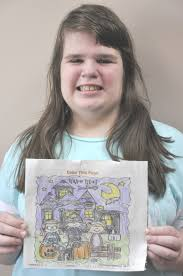 Halloween City Richmond Ky Hours by Register Halloween Coloring Contest Winners Community