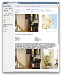 Craigslist 1 Bedroom Apartments by Craigslist Wins Early Legal Victory Against Padmapper 3taps Cnet