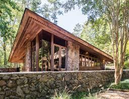 100 Modern Rural Architecture Robert Green Atlantas Forgotten Master Of Modern