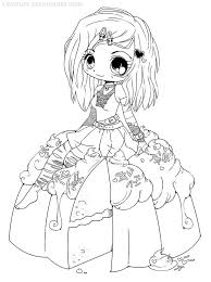 Chibi Coloring Pages Printable Free Online Sheets For Kids Get The Latest Images