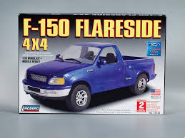 Amazon.com: Lindberg 1:25 Scale Ford F-150 Flareside Pickup: Toys ... Short Barn Find 1972 Chevrolet C10 Stepside 1992 Ford F150 Flareside In Wild Magenta Is Poppin Fordtruckscom The Worlds Newest Photos Of Flareside And Truck Flickr Hive Mind Classic Lariat Pickup For Sale 25 Dyler Swapped My 99 Sytleside To Forum Community 1994 F250 Power Stroke Diesel Magazine Best Photos 2006 Stx Pickup Item I3738 Sol What Ever Happened To Truck Beds File1959 F100 Truckjpg Wikimedia Commons 1977 Youtube Chevy Hot Rod Network
