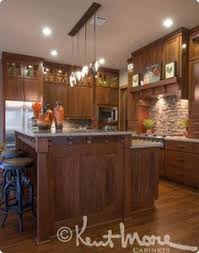 Kent Moore Cabinets Bryan Texas by Stained Poplar Cabinets Kitchen Pinterest Kitchen Redo Bath