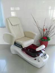 Pipeless Pedicure Chair Australia by Taiwan Massage Mechanism Pu Leather Cover Top Massage Chair For