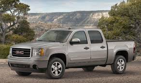 100 Chevy Hybrid Truck 2009 GMC Sierra News And Information