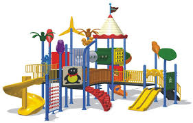 Best Playground Clipart 7441 Clipartion