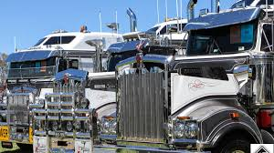 Truck Show Rolls Into Maitland | PHOTOS | The Maitland Mercury Power Truck Show Stock Photos Images Alamy 75 Chrome Shop Brisbane 2017 Hammar Siloaders Intertional Mid American 2018 Bigtruck Magazine Valley Clovis Park In The Clifford Tasures Of Minto The 2016 Ntea Work Cc Global Wsi Xxl Part One Tractors And A Few Trucks Trucking Made Easy Waterford And Motor Annual Penrith Working 2015 Sydney Shows Archives Truckanddrivercouk