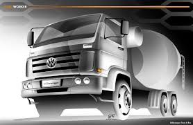 Brazilian Volkswagen Worker Truck Sketch. | HOT SKETCHES In 2018 ... Old Ford Pickup Trucks Drawings Mailordernetinfo Delivery Truck Sketch Stock Illustrations 1281 Pencil Sketches Of Trucks Drawing A Chevrolet C10 Youtube Artstation 2017 Scott Robertson Peugeot Foodtruck Transportation Design Lab Photos Best At Patingvalleycom Explore Collection Of The New Cf And Xf Daf Limited Cool Some Truck Sketches By Rudolf Gonzalez Coroflotcom Rough Ms Concepts