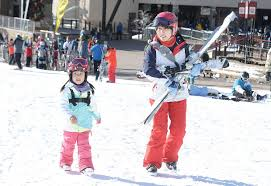 Christy Sports Ski Boots by Crowd Management Ski Like A Local On A Busy Day At Steamboat Ski