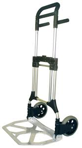 Portable Dolly Cart Multi Position Folding Hand Truck And Cart ...