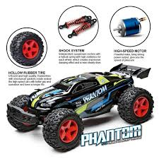 Offroad Remote Control Car, Demaxis RTR Electric 4x4 High Speed 30 ... Vrx Racing 110 Bf4j Jeep Crawler Rc Offroad Truck Rtr Car Rh1047 Hg P407 24g 4wd Rally Rc For Yato Metal 4x4 Pickup Rock Master 4x4 114 Scale With 24 Ghz King Motor 18 Explorer 2 Hpi Cross Sr4a Demon Czrsr4a Planet Off The Bike Review Traxxas 116 Slash Remote Control Truck Is Rampage Mt V3 15 Gas Monster Brand New 24ghz Climbing High Speed Double Stampede Ripit Trucks Fancing 670644 Rustler Electric Brushed Stadium Amazoncom Hosim Large Size 46kmh 24ghz