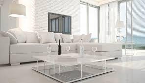 30 Amazing Terrazzo Flooring Ideas In Modern Homes Interiors Floor Tiles White Living Room