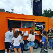 Second Vegan Truck Opens In San Antonio | Flavor