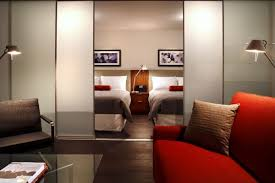 The Level Apartments by Vancouver Serviced Apartments Apartment Details