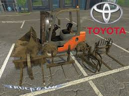 Toyota Forklift для Farming Simulator 2015   Моды Farming Simulator ... Comedy Game Review Forklift Truck Simulator Youtube Pc Cargo Transport Free Download Of Android Huina 577 Alloy Metal Plastic 24g 8ch Rc Multi 2009 Giant Bomb Linde H30d Forklift Mr Modailt Farming Simulatoreuro Heavy Haul Truckskin Pack Ats Mods American Truck Simulator Turkish Radio Mod Traing Vista Screenshots Images And Pictures Jcb Skid Steer Adapter 2017 Logistic Workx Forlift In Virtual Reality