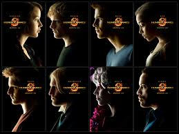 83 The Hunger Games HD Wallpapers