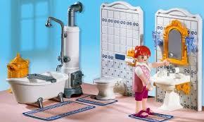 playmobil 5318 badezimmer mit wanne