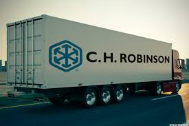 How This Trucking Company Can Deliver 11.9% Returns Per Year - TheStreet Ch Robinson Case Studies 1st Annual Carrier Awards Why We Need Truck Drivers Transportfolio Worldwide Inc 2018 Q2 Results Earnings Call Lovely Chrobinson Trucksdef Auto Def Trucking Still Exploring Your Eld Options One Facebook Chrw Stock Price Financials And News Supply Chain Connectivity Together Is Smart Raconteur C H Wikipedia This Months Featured Cargo