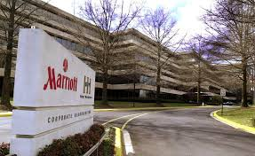 Marriott CEO We will move our headquarters The Washington Post