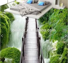 2017 neues design luxus 3d außen wandbild für boden badezimmer boden 3d wandbilder buy 3d vinyl rutschfeste lowes pvc boden luxus outdoor