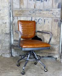Aviation Swivel Office Chair | Marko | Pinterest | Industrial Office ...