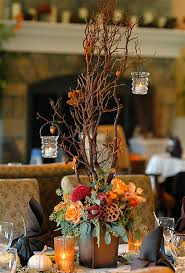 Autumn Wedding Decor Extremely Creative 2 1000 Ideas About Rustic Fall Centerpieces On Pinterest